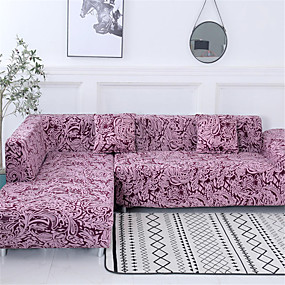 cheap Slipcovers-Design And Colour Dustproof All-powerful Slipcovers Stretch Sofa Cover Super Soft Fabric Couch Cover with One Free Pillow Case