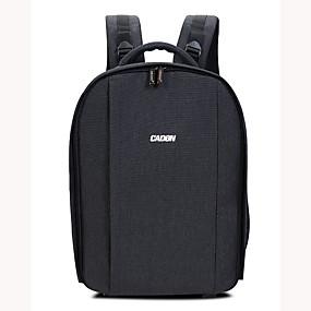 preiswerte Camera Bags & Cases-Rucksack Kamerataschen Wasserfest Nylon