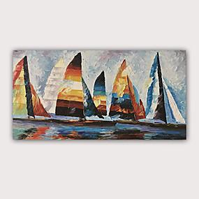 preiswerte Bekannte Meisterwerke-Handgemaltes Ölgemälde 3d - modernes gerolltes Segeltuch-Qualitätsturnier der abstrakten Porträtzusammenfassung