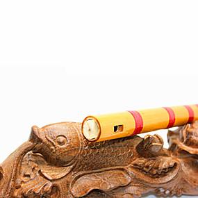 preiswerte Blasinstrumente-Mini-Wasserbambusflöte