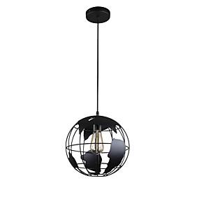 povoljno Stropna svjetla i ventilatori-svjetlo privjesak svjetlo metalni ovjes svjetla ambijentalno oslikana završi metalne rasvjetna tijela za dnevni boravak hodnik