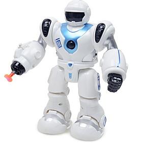 preiswerte Weltraumspielsachen-Raumspielzeug Roboter Transformierbar Stress und Angst Relief Cool Plastikschale Kinder Alles Spielzeuge Geschenk 3 pcs