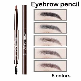 cheap Makeup For Eyes-Eyebrow Pencil Waterproof Odor Free Easy Carrying 1 pcs Makeup Daily Cosmetic Health&Beauty Straight Moisture Long Lasting Wear to work Going out Casual / Daily Cosmetic Grooming Supplies