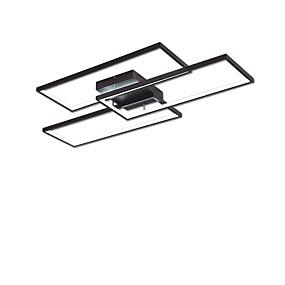 levne Stmívatelné stropní světla-3-Light 59 cm LED Vestavěná světla Kov Podlouhlá Malované povrchové úpravy Moderní / LED 110-120V / 220-240V