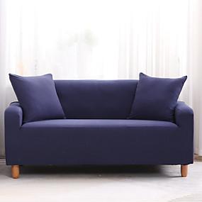 preiswerte Textilien für Zuhause-2019 neue stilvolle Normallackqualitäts-Sofaabdeckungsausdehnungscouch-Schonbezug super weiche Retro- heiße Verkaufscouchabdeckung des Gewebes