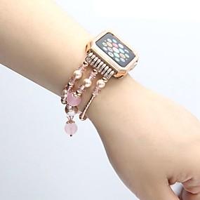preiswerte Smartwatch-Fall-Fall mit Band Für Fitbit ionic Perlen Kompatibilität Fitbit