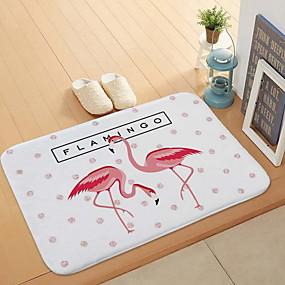 levne Podložky a koberečky-Animák Koupelnové podložky poly uretanové Zvíře