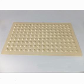 levne Podložky a koberečky-1ks Moderní Koupelnové podložky Speciální materiál kreativita Neskluzový