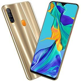"cheap Smartphones-LITBest MB003 6.3 inch "" 3G Smartphone / Cell Phone ( 6GB + 128GB 16 mp MediaTek MT6592 3800 mAh mAh )"