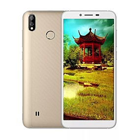 "cheap Smartphones-Coolpad Coolpad Mega 5 Global Version 5.7 inch "" 4G Smartphone ( 3GB + 32GB 3 mp / 13 mp MediaTek MT6739 3000 mAh mAh )"