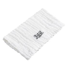 preiswerte Handtuch-Gehobene Qualität Handtuch, Solide Bauwolle  / Leinen Mischung 1 pcs
