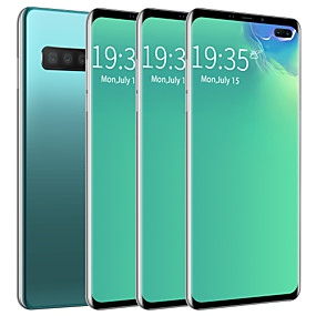 "billige Smarttelefoner-CECT CECT S10+ 6.5 tommers "" 3G smarttelefon ( 1GB + 16GB 8 mp MediaTek 6580A 4000 mAh mAh )"
