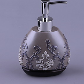 cheap Soap Dispensers-Soap Dispenser Lovely Modern Stainless Steel 1pc