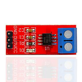 preiswerte Sensoren-tastet das Stromsensormodul acs712-20a ab