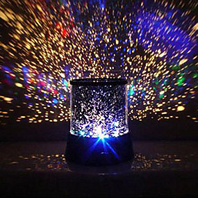 billige Festsouvenirs og gaver-LED Lampe Plast Bryllup Dekorationer Fest Bryllup Alle årstider