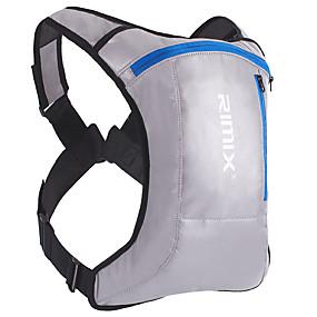 preiswerte Trinkrucksäcke & Wasserblasen-20 L Waterproof Radfahren Rucksack Wasserdicht Atmungsaktivität tragbar Fahrradtasche Oxford Tuch Tasche für das Rad Fahrradtasche Radsport Outdoor Übungen Mehrere Sportarten