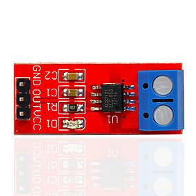 preiswerte Sensoren-tastet das Stromsensormodul acs712-5a ab