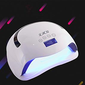 voordelige Nageldrogers & Lampen-SUN Nail Dryer 58 W Voor 100-240 V Nail Art Tool Stijlvol Dagelijks Nieuw Design / Beste kwaliteit / Licht en comfortabel