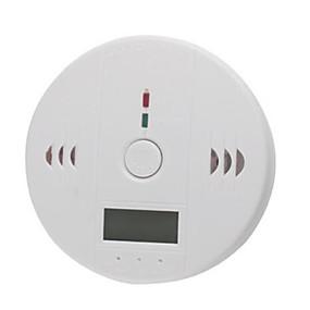 cheap Security Sensors-CO Monoxide Alarm Household Carbon Monoxide Alarm CO Soot Alarm Coal Stove Alarm