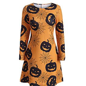 Женская одежда на Хэллоуин