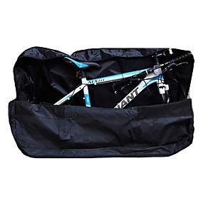preiswerte Fahrradreisetasche-1 L Bike Transport und Lagerung Radfahren Rucksack Reise Langlebig Fahrradtasche Oxford Tuch Tasche für das Rad Fahrradtasche Radsport Reise
