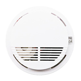 preiswerte Sensoren & Alarmanlagen-LL-168 Rauch- und Gasmelder für