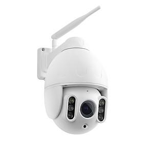 preiswerte Wanscam-wanscam k64a 1080p ptz ip kamera 16x zoom fhd gesichtserkennung auto tracking dome wifi wireless zwei-wege audio bunte nachtsicht bewegungserkennung ip66 wasserdicht fernzugriff