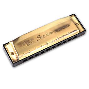 preiswerte Blasinstrumente-http://www.lightinthebox.com/de/die-10-loch-blues-harmonica-die-10-loch-blues-harmonika-c_p5159171.html