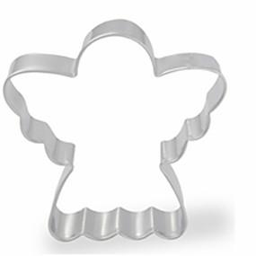 preiswerte Weihnachten-2pcs Metal Kreative Küche Gadget Für Kuchen Kuchenformen Backwerkzeuge