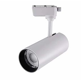 preiswerte LED-Systemleuchten-1pc 20 W 1500 lm 1 LED-Perlen Leicht zu installieren Weglampen Warmes Weiß Kühles Weiß Naturweiß 220-240 V kommerziell Zuhause / Büro / ASTM