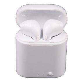 billige Kablede ørepropper-LITBest i7mini TWS True Wireless Hodetelefon Trådløs Mobiltelefon Bluetooth 5.0 Med mikrofon Med ladeboks