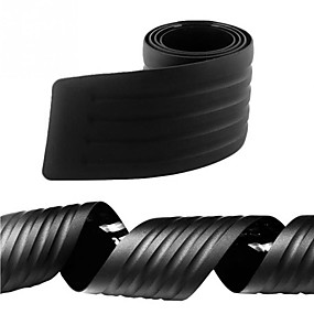levne Dekorace automobilových nárazníků-104 cm-auto suv černý nárazuvzdorný kryt dveří chrániče nárazníku obložení