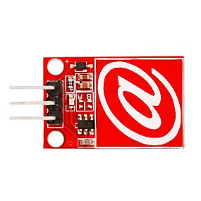 preiswerte Sensoren-kapazitiver digitaler Berührungssensor