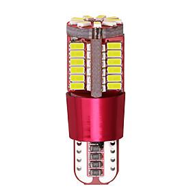 preiswerte Kennzeichenbeleuchtung-t10 3014 no error auto markierungsleuchte parkleuchte 57 smd motor keilbirne