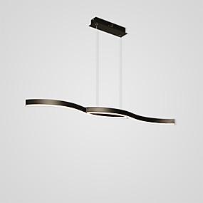 economico Lampadari pendenti-2-Light 10 cm Creativo / Con LED Lampadari Metallo Sputnik Finiture verniciate LED / Modern 110-120V / 220-240V