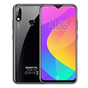 "preiswerte OUKITEL-OUKITEL Y4800 6.3 Zoll "" 4G Smartphone (6GB + 128GB 5 mp / 48 mp MediaTek MT6771 4000 mAh mAh) / Zwei kameras"