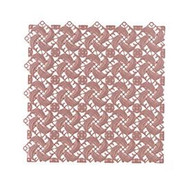 levne Podložky a koberečky-1ks Moderní Koupelnové podložky PVC Novinka