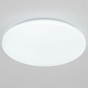 cheap Dimmable Ceiling Lights-Ultra-thin LED Ceiling Light / Modern Acylic Flush Mount for Bed Kids Hallyway Room 110-120V/220-240VWarm White/ White
