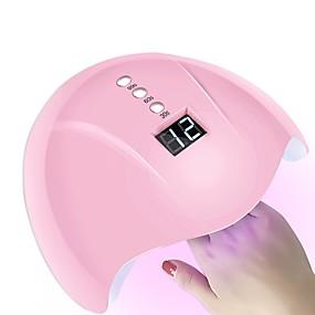 preiswerte Nageltrockner & Lampe-Nagel-Trockner des intelligenten Sensors 36w führte / UVlampe mit Timer lcd-Anzeigenagelkunstwerkzeugen für das Kurieren der Nagellack-Selbstinduktion