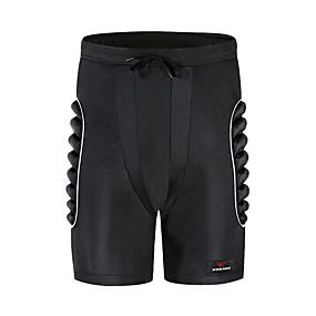 preiswerte Schutzausrüstung fürs Skifahren-WOSAWE Schutzausrüstung Antishock-Shorts für Komfortabel Ski-Schutzausrüstung Skifahren Eislaufen Snowboarding Lycra Sport & Natur