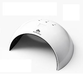 levne Sušička a lampa na nehty-Sušič na nehty 24 W Pro # Nástroj na nehty stylové Denní Bezpečnost / Speciální design / Nový design