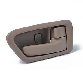 billige Tilbehør til eksteriør-for toyota camry rett innenfor dørhåndtak 69205-aa010rh fører- og passasjersidehåndtak