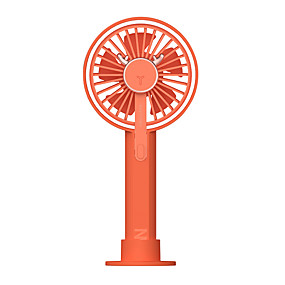 preiswerte Fan-neue kreative handheld mini fan usb desktop tragbare kleine fan geschenk anpassung