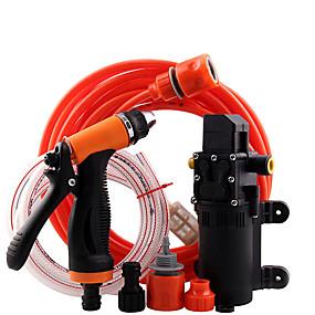 billige Nyankomne i oktober-bilvask 12v pumpe høytrykksrenser pleie vaskemaskin vedlikeholdsverktøy