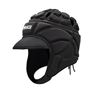 preiswerte Schutzausrüstung-Kopfbedeckung für Skifahren / Golfspiel / Baseball Leichtes Gewicht / American Football / Fußball 1pc Lycra Spandex / Samt / EVA
