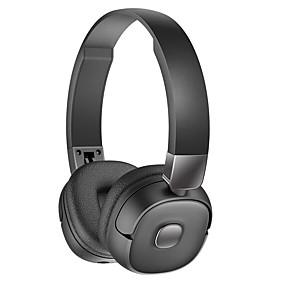 voordelige Gaming-LITBest G501 Over-ear hoofdtelefoon Draadloos Gaming Bluetooth 5.0 Ruisonderdrukking