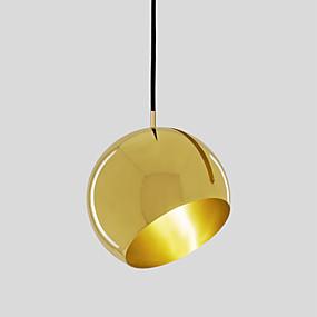 povoljno Lámpatestek-JSGYlights Mini Privjesak Svjetla Downlight Slikano završi Metal Mini Style, Prilagodljiv, New Design 110-120V / 220-240V