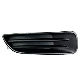 preiswerte Leucht-Deko fürs Auto-auto nebelscheinwerfer rahmen abdeckung 5212702070 rechts für 2003 2004 toyota corolla rechte seite (beifahrerseite)