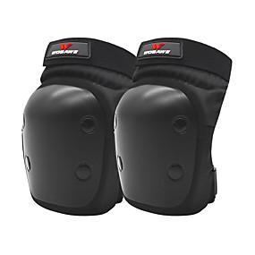 preiswerte Schutzausrüstung-Ellbogen Bandage für Skifahren / Eislaufen / Skateboarding Schutz / Passend für linke oder rechte Ellenbogen / Sicherheits Ausstattung 1 Paar Oxford Tuch / PP / EVA