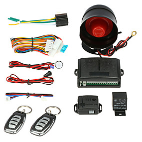 cheap GPS Tracking Devices-Car Alarm Security System SYDKY03